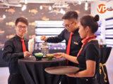 Thông tin tuyển sinh du học Singapore 2018 tại Cao đẳng SHRM