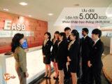Ưu Đãi Du Học Singapore Lớn Nhất 2018 Từ Học Viện EASB