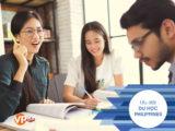 Ưu đãi học tiếng tại Philippines 2018 từ các trường hàng đầu