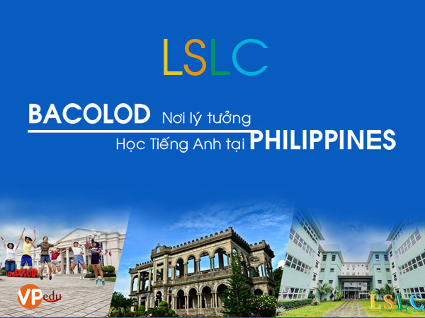 Bacolod bình yên, nơi lý tưởng để học tiếng anh tại Philippines