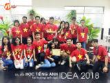 Chương trình ưu đãi học tiếng anh tại trường anh ngữ IDEA Philippines đầu năm 2018