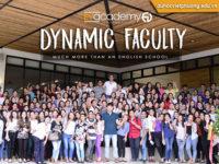 Chương trình du học tiếng anh tại trường anh ngữ EV 2018
