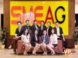 Du học Philippines tại trường anh ngữ SMEAG năm 2018