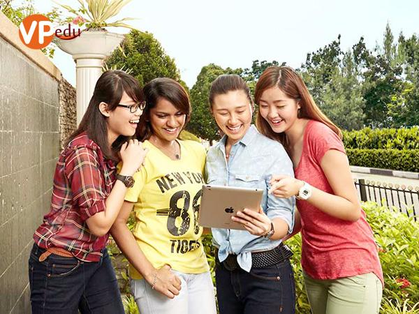 Đông đảo sinh viên quốc tế lựa chọn du học Malaysia ngành du lịch khách sạn