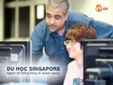 Du học Singapore ngành hệ thống thông tin doanh nghiệp tại MDIS