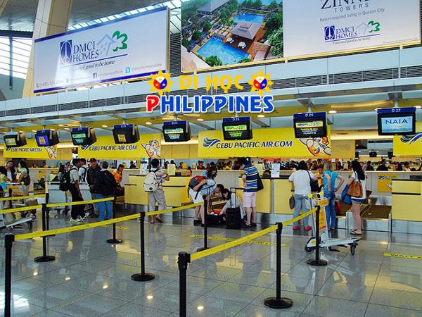 Hướng dẫn sữ dụng SIM và đăng ký 3G khi du học Philippines