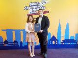 Là đại diện chính thức Học viện Kaplan Singapore tại Việt Nam, Du học Việt Phương luôn mang đến những thông tin ưu đãi, học bổng chính xác nhất cho quý phụ huynh, học sinh.