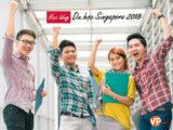 Tổng hợp Học bổng du học Singapore bậc cử nhân năm 2018