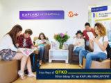 Học thạc sĩ Quản trị Kinh doanh nhận bằng Úc tại Kaplan Singapore