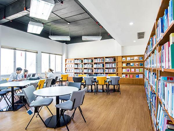 Đại học quốc tế Stamford với cơ sở vật chất hiện đại