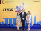 Ưu đãi du học Singapore khóa học tháng 8,10 tại Học viện Kaplan