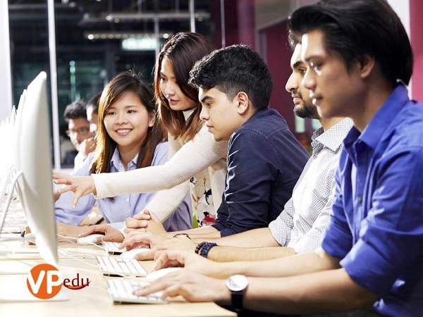 Du học Malaysia chương trình thạc sĩ tài chính tại Đại học APU