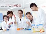 Du học ngành khoa học Y Sinh tại Học viện MDIS Singapore