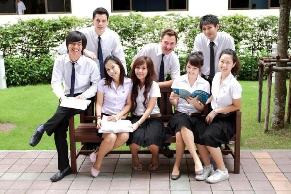 Chi phí du học Thái Lan một năm hết bao nhiêu tiền