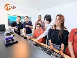 Du học Thái Lan chuyển tiếp Anh Quốc tại Đại học Stamford