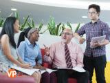 Du học cử nhân ngành tâm lý học tại Học viện MDIS Singapore