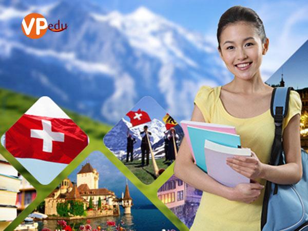 Cơ hội chuyển tiếp Thụy Sĩ ngành du lịch khách sạn khi du học Singapore tại Học viện Kaplan