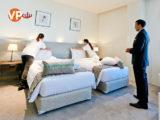 Du học Thái Lan ngành Du lịch Khách sạn tại Đại học Stamford