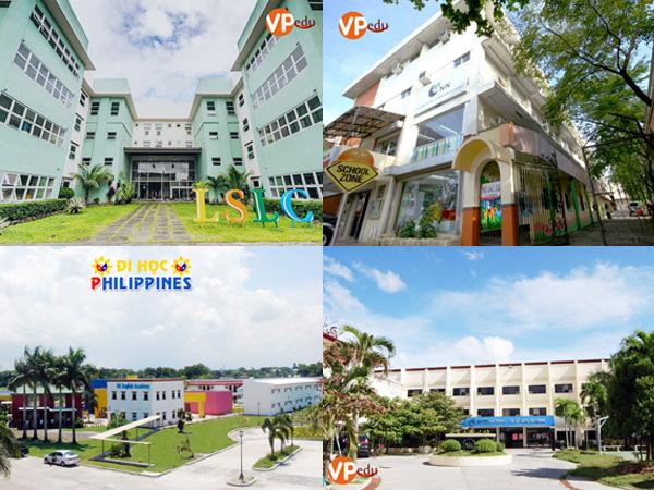 TOP 5 trường anh ngữ tại Philippines có học phí thấp