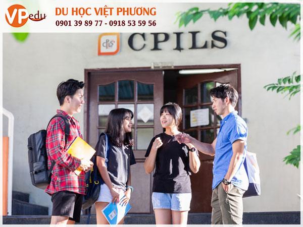 Trường Anh ngữ CPILS là 1 trong top các trường dạy tiếng Anh ở Philippines