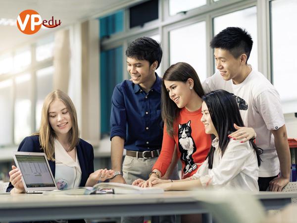 Chương Trình Học Thạc Sĩ Tại Singapore Cùng Học Viện MDIS