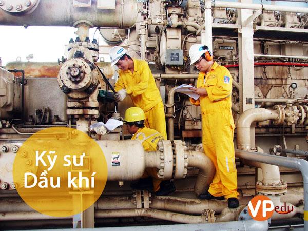 Du học Malaysia ngành dầu khí tại Đại học APU