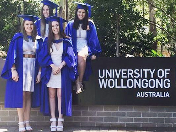 Du học Malaysia nhận bằng Úc, University Of Wollongong tại INTI