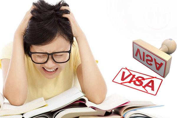 Rớt visa du học Mỹ – đừng lo lắng – đi rồi sẽ đến