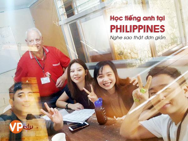 Du học Philippines dưới góc nhìn của du học sinh