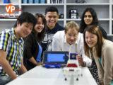 Học Thạc Sĩ Tại Malaysia Cùng Trường Quốc Tế INTI