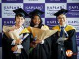 Học bổng du học Singapore cuối năm 2018 từ Học viện Kaplan