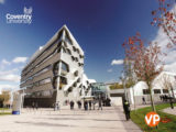 Coventry University – UK