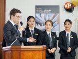 Du học Singapore chương trình hàng không và điều hành du lịch