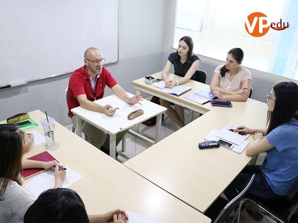 Du học tiếng anh tại Philippines – điểm 10 cho chất lượng