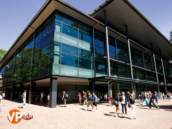 University of Wollongong – Australia