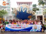 Chương trình du học hè Singapore năm 2019