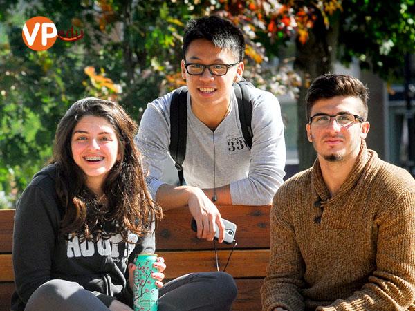 Chương trình học tại Trường UIS – Urban International School Canada