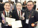 Du học Singapore giới thiệu về Học viện SDH 2019