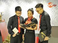 Du học Singapore tổng quan học viện SHRM 2019