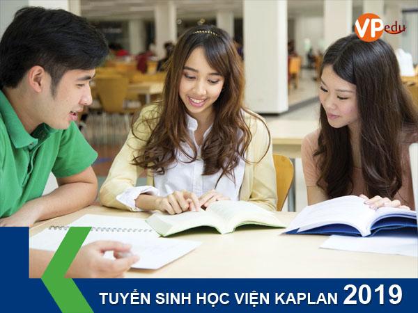 Tổng quan du học Singapore tại Học viện Kaplan 2019