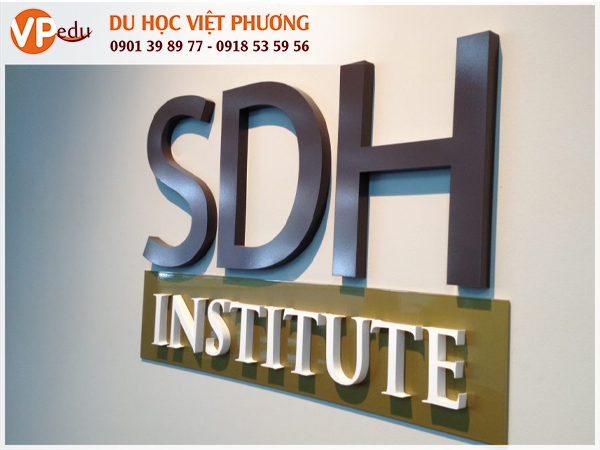 Học viên SDH chuyên về đào tạo các chuyên ngành khách sạn, nhà hàng, quản lý sự kiện...