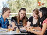 Sinh viên Đại Học Flinders được hỗ trợ tối đa trong quá trình học tập tại trường