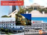 Tổng quan Đại học INTI Malaysia 2019