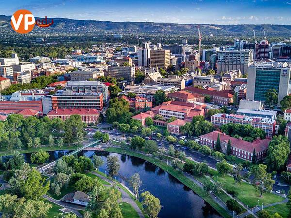 Thành Phố Adelaide, Úc – Điểm Đến Của Du Học Sinh Quốc Tế 2019
