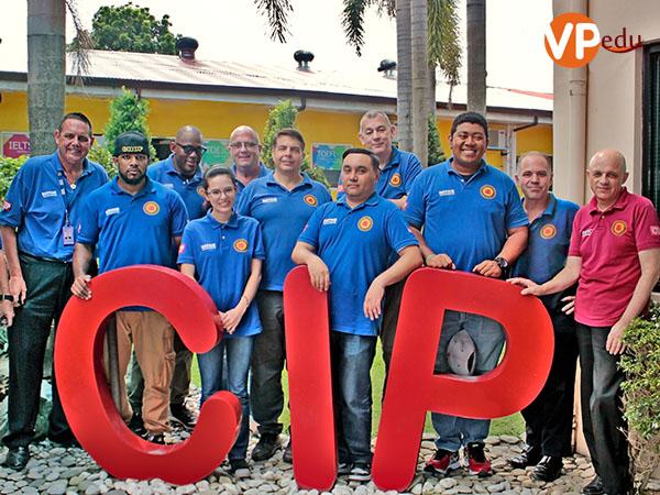 Trường Anh ngữ CIP cũng tự hào khi là trường Anh ngữ có số lượng giáo viên bản ngữ đông nhất tại Philippines