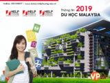 Tuyển sinh Đại học Help Malaysia 2019z