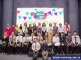 Du học hè Malaysia 2019 tại trường Đại học APU