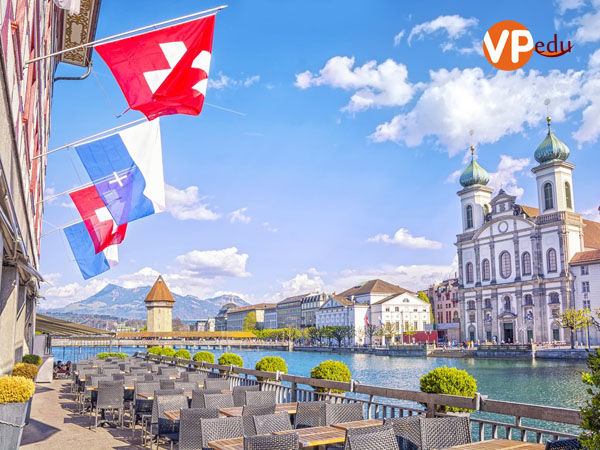 Điều Kiện Du Học Thụy Sĩ 2019 Và Các Loại Visa Cho Du Học Sinh