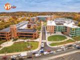 Cuộc sống sinh hoạt của sinh viên tại Đại học Salem State Mỹ