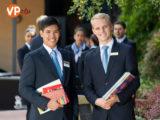 Blue Mountain International Hotel Management school là địa điểm học ngành du lịch khách sạn tốt nhất thế giới